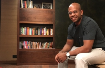 Aditya Ghosh joins OYO as CEO, India and South Asia