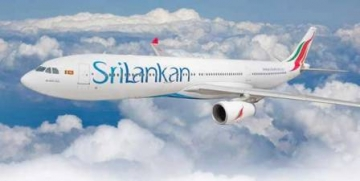SriLankan in partnership with Air Seychelles