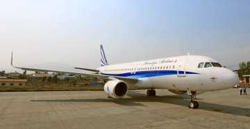 Sabre partners with Himalaya Airlines