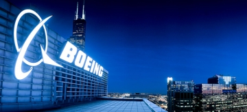 Boeing announces US$100 Bn in orders and commitments