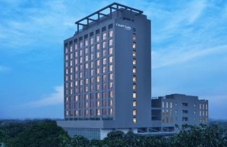 Marriott launches 'Courtyard by Marriott' in Siliguri