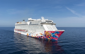 Genting Dream to sail out of Singapore from December 3