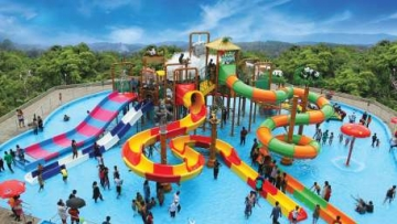 IAAPI writes to PM for Amusement Park Industry revival