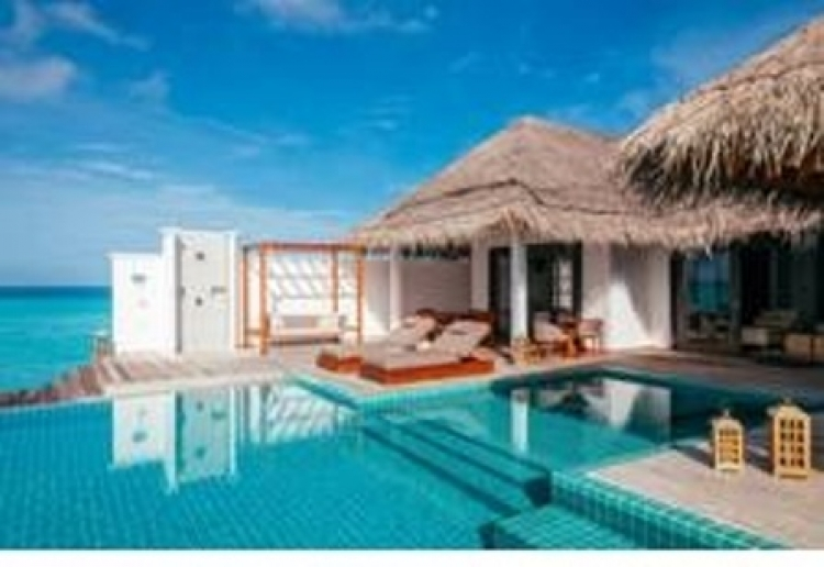 Seaside Collection Acquires Finolhu Resort in the Maldives