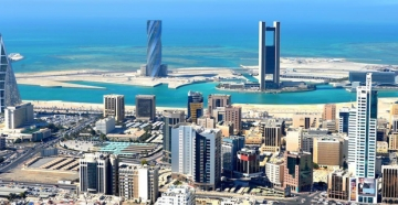 Bahrain appoints Intrepid Marketing as their India Reps
