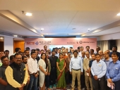 SATTE concludes its Hyderabad Roadshow