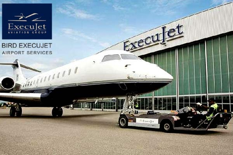 Bird Execujet launches maintenance service at Pune
