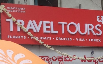 FCM Travel Opens New Outlet in Koramangala
