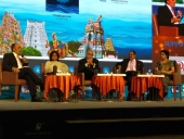 Industry hopeful of achieving 20 mn foreign tourists in next 3-4 years