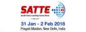 SATTE 2018 introduces buyer programme