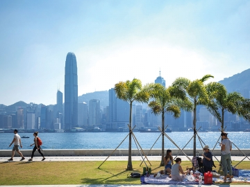 """HKTB launches """"West Kowloon"""" neighbourhood promotion"""