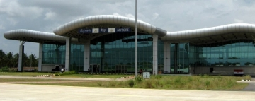 Eight new routes commence under UDAN