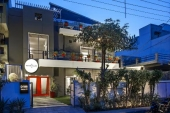 OYO launches Townhouse in Noida