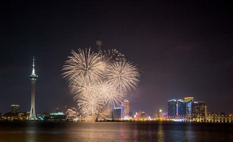 MGTO cancels Macao International Fireworks Display Contest