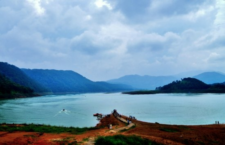Meghalaya inaugurates project under Swadesh Darshan