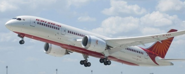 Air India takes delivery of 125th Boeing Airplane