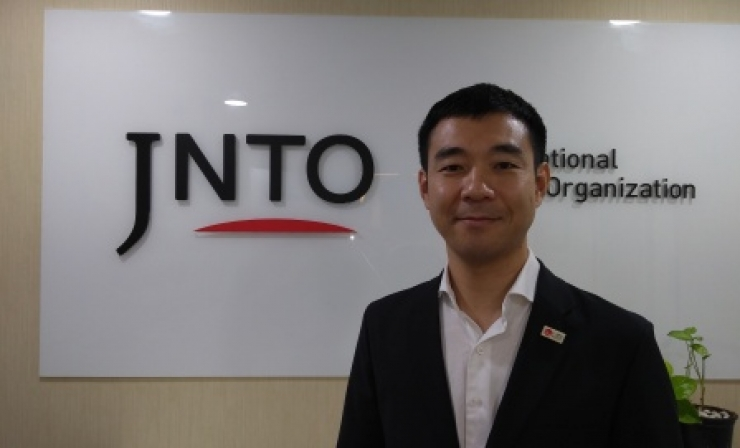 JNTO Launches 'Your Japan 2020' Campaign