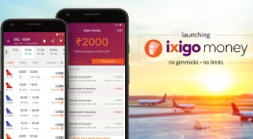 ixigo launches virtual travel currency