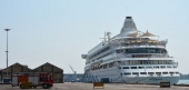 Cruise tourists on e-visa exempted from biometric enrolment