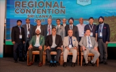 HRAWI concludes its 18th Regional Convention