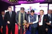 SATTE 2020, year's first major international show, concludes with new highs
