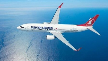 Turkish Airlines offers 15% discount on tickets