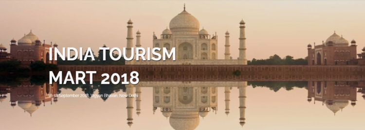 MoT to organise first ever 'India Tourism Mart'