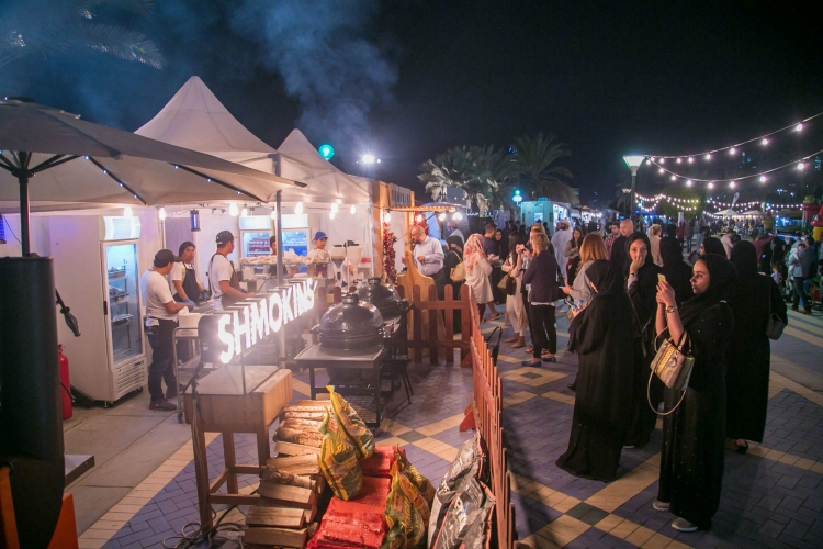 Abu Dhabi announces 4th Abu Dhabi Food Festival