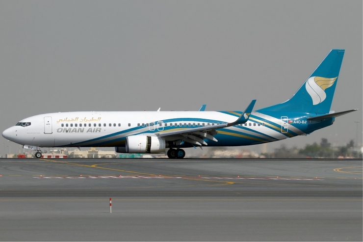 Oman Air set to expand frequency on India routes