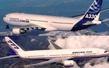 Boeing and Airbus to produce more than 1,750 aircraft in 2019: Frost & Sullivan