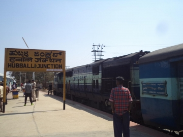 Railway stations in south India are cleaner than north India: ixigo