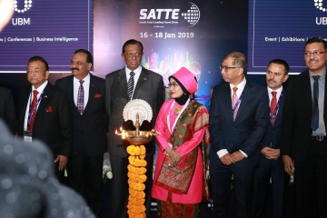 SATTE puts up the best ever show in 2019