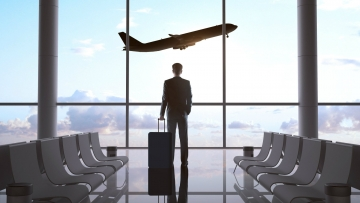 Corporate Travel: Changing Dynamics