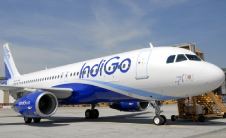 IndiGo strengthens domestic connectivity