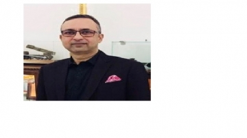 Salvia Appointed as India Rep for RUTI