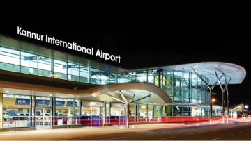 Kerala to inaugurate fourth International airport in Dec