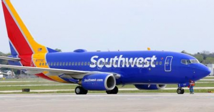 Southwest Airlines joins NDC Exchange