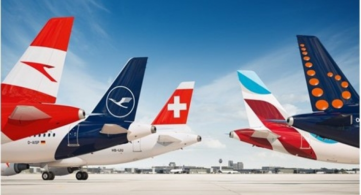 Lufthansa Group selects Google Cloud as strategic partner