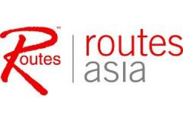 Routes Asia 2015 to be held in China