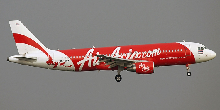 Thai AirAsia to connect Jaipur and Tiruchirappalli