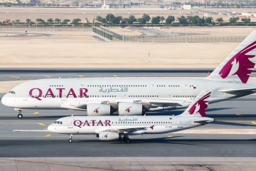 Qatar Airways and Bulgaria Air Sign Codeshare Agreement