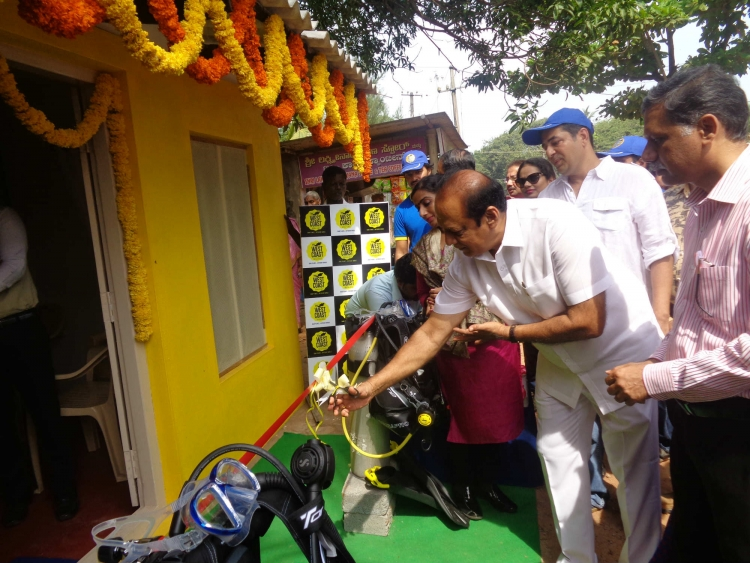 West Coast Adventures launches scuba diving facility in Karnataka