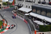 Monaco Hosts Three Grand Prix in a Month for the First Time